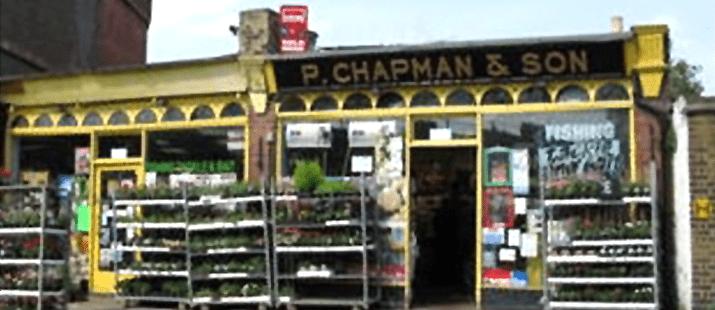 pchapman image