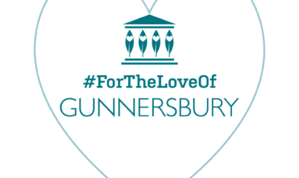 BMAPS Raises money for Gunnersbury Park!