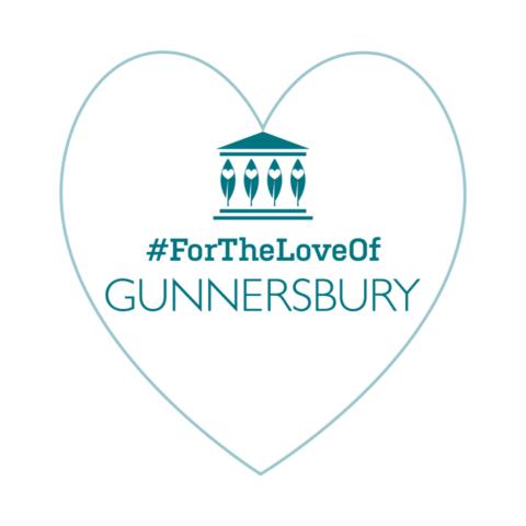 BMAPS Raises money for Gunnersbury Park!